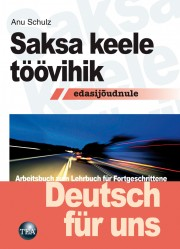003046 - Saksa keele töövihik edasijõudnule. (DFU)