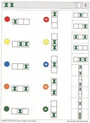 008042 - Logico komplekt LIIVAKELL