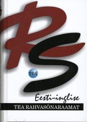 001095 - TEA rahvasõnaraamat. Eesti-inglise