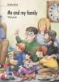 008066 - Logico Me and My Family töövihik