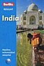 007121 - Berlitzi reisijuht. India