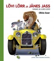 007843 - Lõvi Lõrr ja Jänes Jass. <br>Vanad ja uued lood
