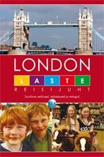 007106 - London. Laste reisijuht