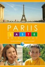 007120 - Pariis. Laste reisijuht