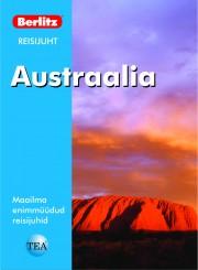 007119 - Berlitzi reisijuht. Austraalia
