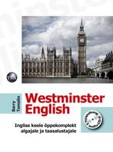 007108 - Westminster English. Inglise keele õppekomplekt algajale ja taasalustajale