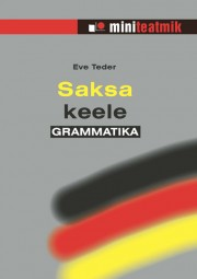 2429 - Saksa keele grammatika. Miniteatmik