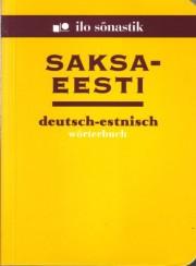 1723 - Saksa-eesti sõnastik