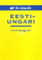 1047 - Eesti-ungari sõnastik