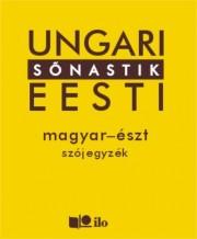 2089 - Ungari-eesti sõnastik