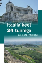 2231 - Itaalia keel 24 tunniga + CD