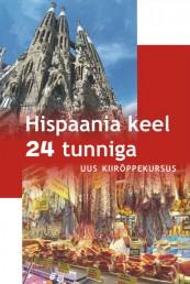 2212 - Hispaania keel 24 tunniga + CD