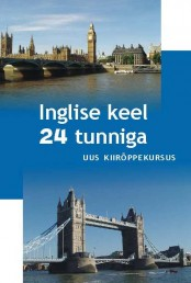 2374 - Inglise keel 24 tunniga + CD