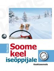 007104 - Soome keel iseõppijale. Kesktasemele