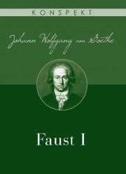 2447 - Konspekt: Faust <br>I. J.W. von Goethe