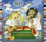 007836 - Eesti muinasjuttude kuldraamat