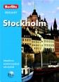 007124 - Berlitzi reisijuht. Stockholm
