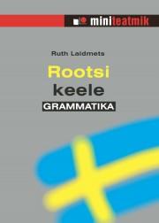 2449 - Rootsi keele grammatika