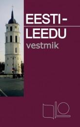 2465 - Eesti-leedu vestmik