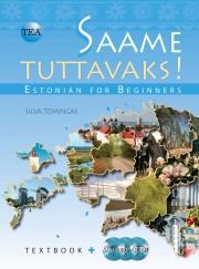 007110 - Saame tuttavaks! Estonian for beginners