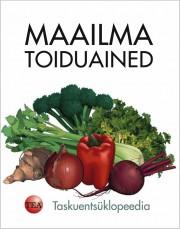 007545 - Maailma toiduained<br>Taskuentsüklopeedia