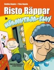 007887 - Risto Räppar ja külmutaja-Elvi
