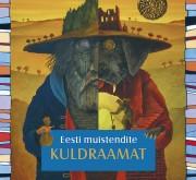 007893 - Eesti muistendite kuldraamat