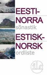 2557 - Eesti-norra sõnastik. Estisk-norsk ordliste