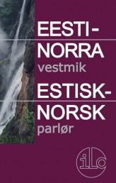 2299 - Eesti-norra vestmik. Estisk-norsk parlør