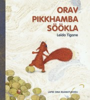 007934 - Orav Pikkhamba söökla