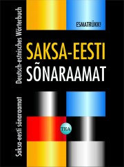 001283 - Saksa-eesti sõnaraamat