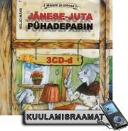 mp007732 - Jänese-Juta pühadepabin. Kuulamisraamat. ALLALAADITAV mp3.