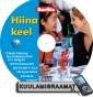 mp007093 - Berlitzi hiina keele kuulamisraamat-vestmik. ALLALAETAV