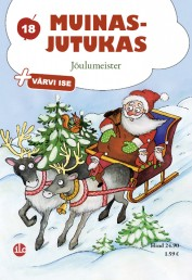 MJ018 - Jõulumeister