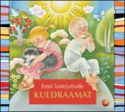 007927 - Eesti lastejuttude kuldraamat