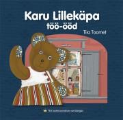 007946 - Karu Lillekäpa töö-ööd