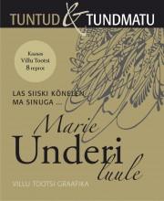 008200 - Marie Underi luule