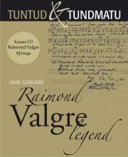 008202 - Raimond Valgre legend+CD