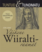 008201 - Väikene Wiiralti-raamat