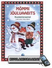 kr_007942 - Mõmmi jõuluaabits Kuulamisraamat. ALLALAADITAV mp3