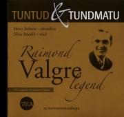 008204 - Raimond Valgre legend CD