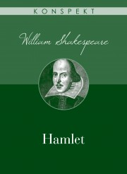 2573 - Konspekt: William Shakespeare. <br>Hamlet
