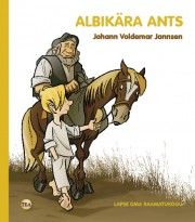 007951 - Albikära Ants