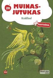 MJ026 - Kuldlind