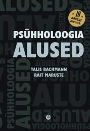 2393 - Psühholoogia alused