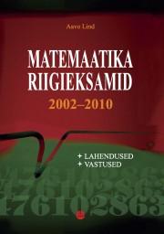 2618 - Matemaatika riigieksamid 2002–2010