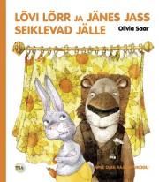 009026 - Lõvi Lõrr ja Jänes Jass seiklevad jälle