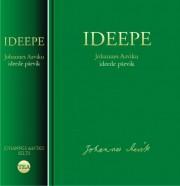 er007030 - Ideepe. Johannes Aaviku ideede päevik. E-raamat.