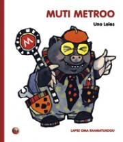 009029 - Muti metroo
