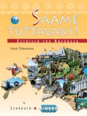 007113 - Saame tuttavaks! Estnisch für Anfänger